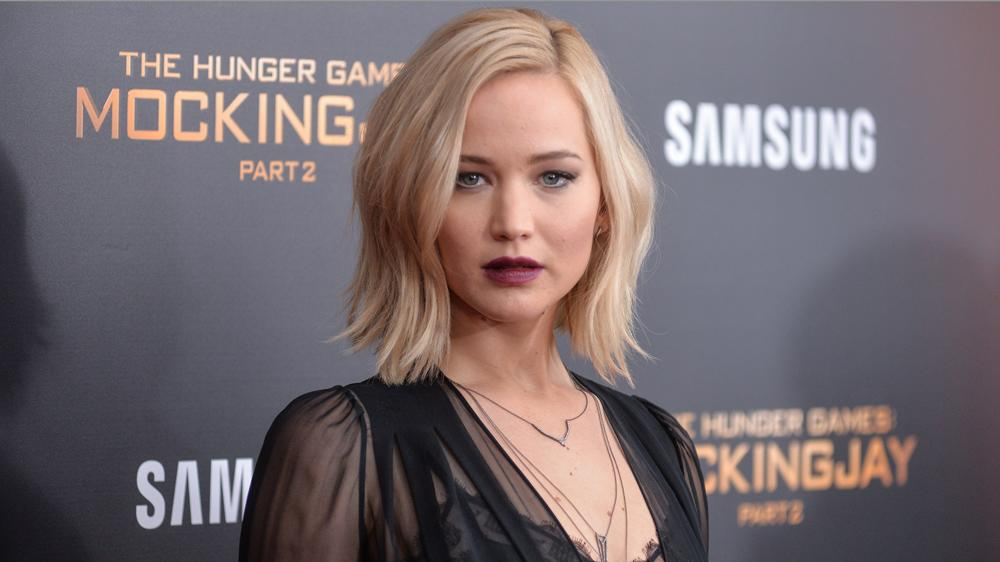 Jennifer Lawrence Is Directing a Comedy