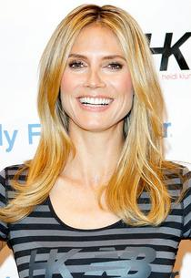 Heidi Klum | Photo Credits: Donato Sardella/WireImage