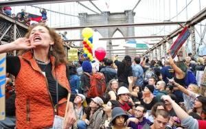Twitter Surrenders Occupy Wall Street Protester's Tweets
