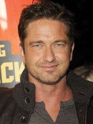 Gerard Butler To Join Summit's 'Gods Of Egypt'