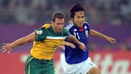 Lucas Neill is set to become the fourth Aussie to play in Qatar in 2012/13