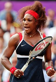 Serena Williams | Photo Credits: Clive Brunskill/Getty Images