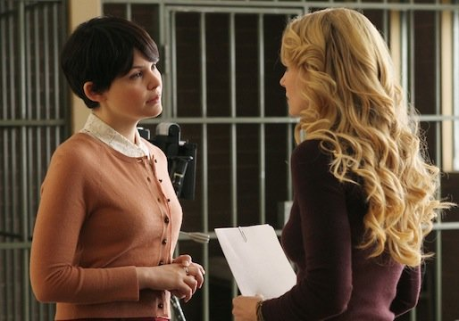 Once Upon a Time Season 2: …