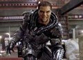 General Zod's Greek Freak-Out − Michael Shannon Reads The Delta Gamma Sorority Email