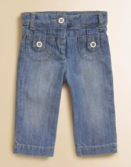 chloe toddler jeans