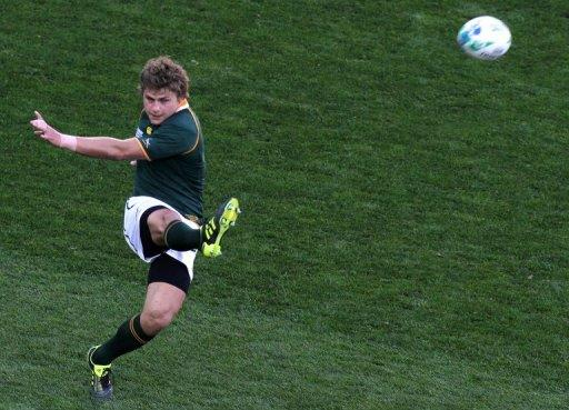 New-look Ireland and Springboks set for fiery clash