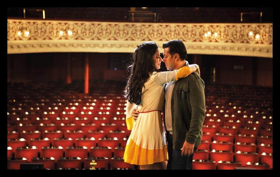 Salman and Katrina still share amazing chemistry