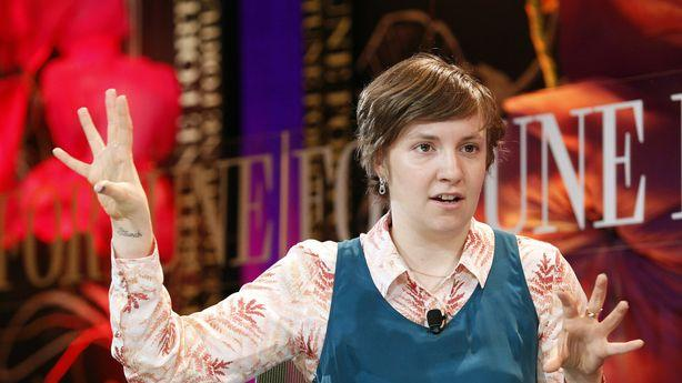 Lena Dunham's Advice Is Worth $3.5 Million