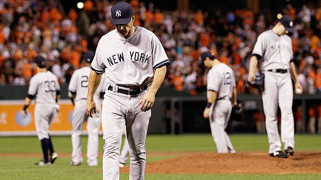 Will the Yankees miss the playoffs?