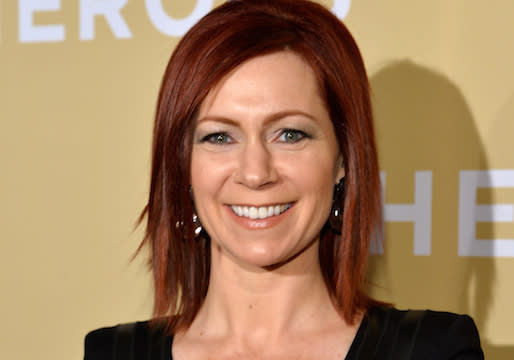 Pilot News: Carrie Preston Starring in NBC's Empty-Nester Comedy