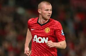 Manchester United youngster Ryan Tunnicliffe charged with drink-driving
