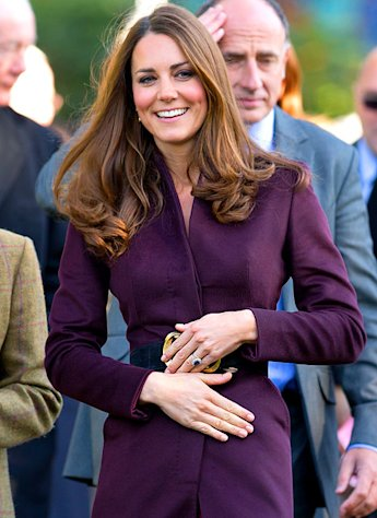 "Kate Middleton Will Be a ""Firm But Fair"" Mom, Says Pal"