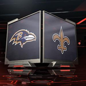 Week 12: Baltimore Ravens vs. New Orleans Saints highlights