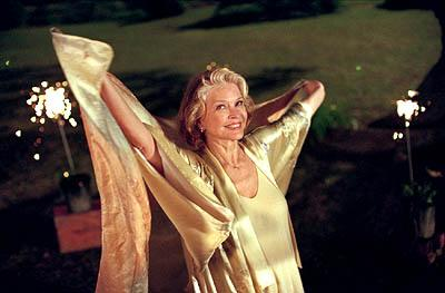 Ellen Burstyn in Divine Secrets of the Ya Ya Sisterhood