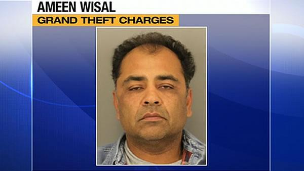 Man from Sunnyvale Motorcars arrested for swindling dozens