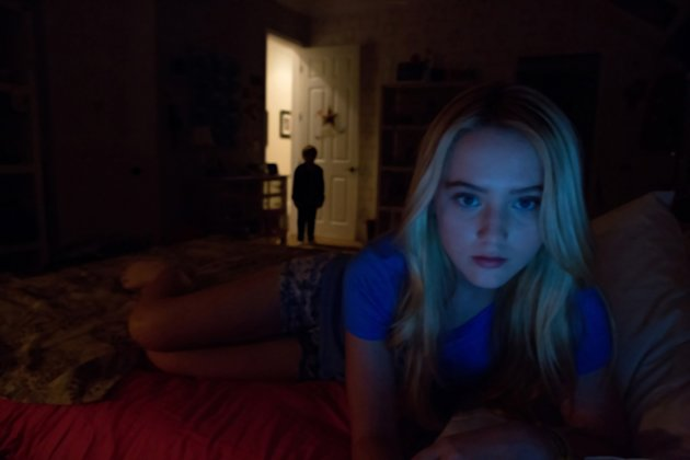"Cuplikan adegan ""Paranormal Activity 4"" (Dok. Paramount Pictures)"