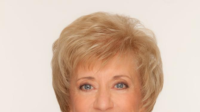 In this 2012 photograph provided by the candidates campaign, Linda McMahon poses for a photo. McMahon is running for the Senate in Connecticut. (AP Photo)