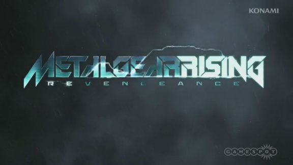 Metal Gear Rising: The Cy …