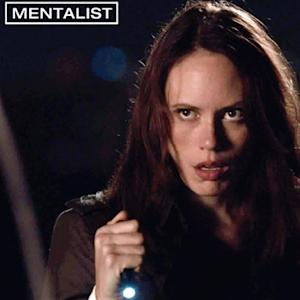 The Mentalist - Where The Body Is