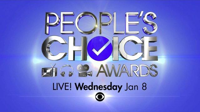 The 40th Annual People's Choice Awards  (Preview)