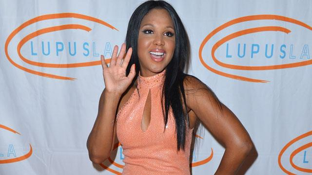 Toni Braxton's Divorce Finalized