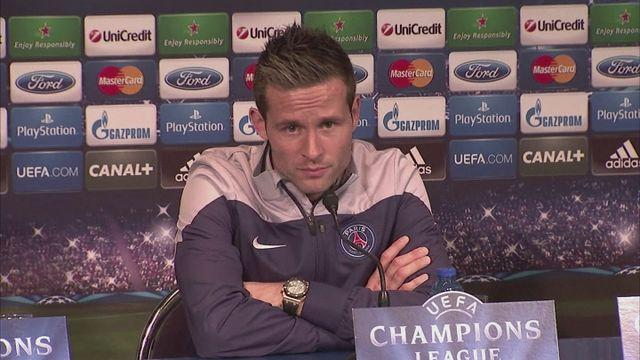 Leverkusen win very important - Cabaye