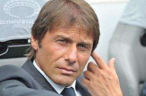 Conte: Claims of refereeing bias 'a joke'