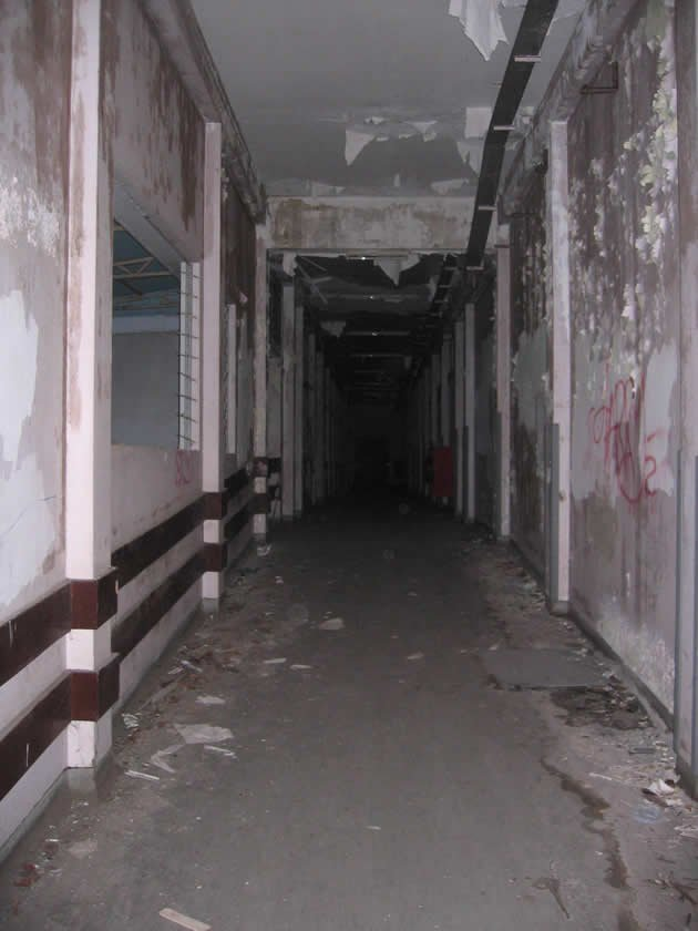 The Old Changi Hospital (SPI photo)