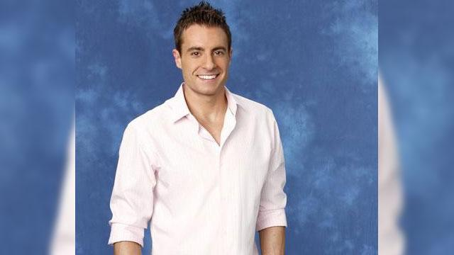 'Bachelorette''s Tony Finds True Love at Home