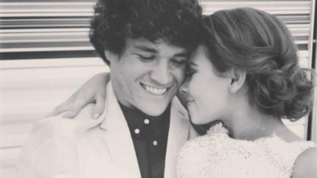 Bindi Irwin's Boyfriend Chandler Powell Congrats Her on 'DWTS' Win With the Sweetest Message Ever