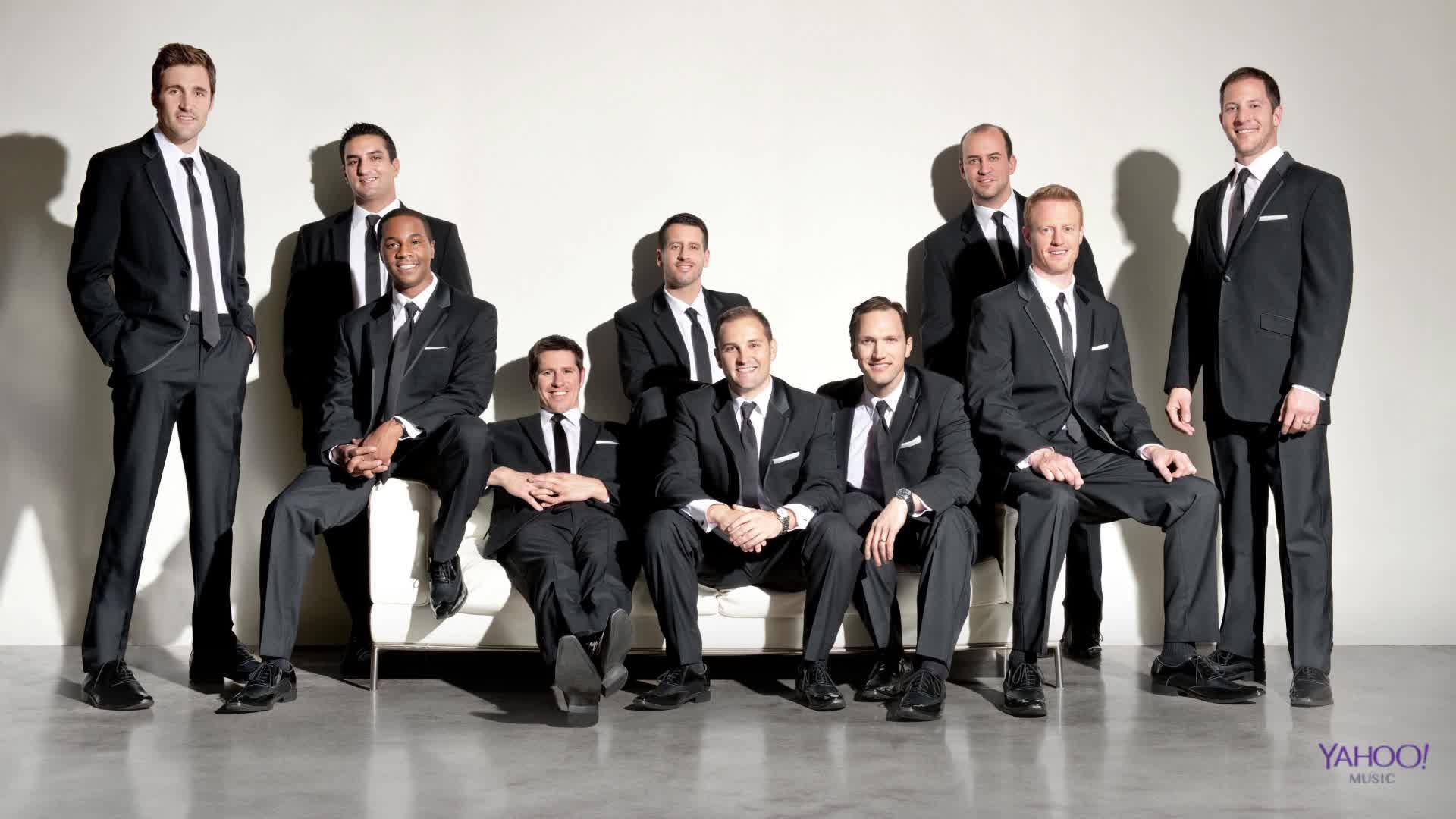 Stream Straight No Chaser on Yahoo Live: Tonight, 5 p.m. PT!