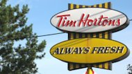 Four Mexican workers have filed a human rights complaint against Tim Hortons.