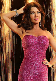 Lisa Vanderpump | Photo Credits: Craig Sjodin/ABC