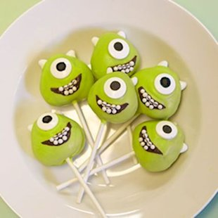 Mike Wazowski has his eye on you!