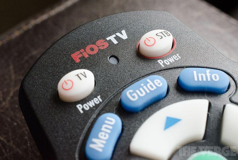 Verizon giving FiOS customers more flexibility over which channels they pay for