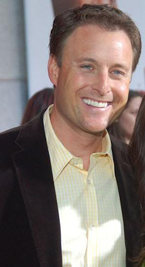 "Chris Harrison has his hands full this year on ""The Bachelor."""