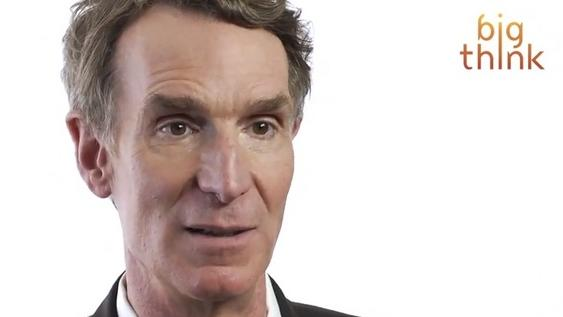 Science Guy Bill Nye Explores Life's Meaning in 5 Minutes (VIDEO)