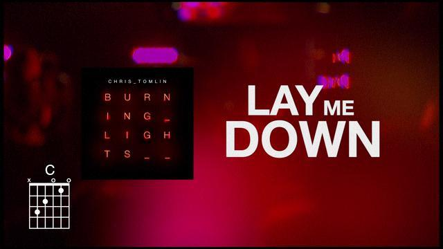 Lay Me Down (Lyrics)