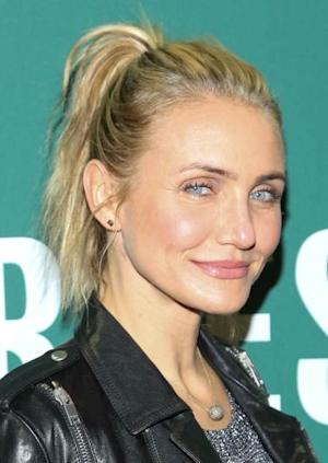 Cameron Diaz -- Getty Images
