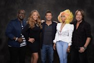 'American Idol' Producers Dismiss Nicki Minaj-Mariah Carey Feud