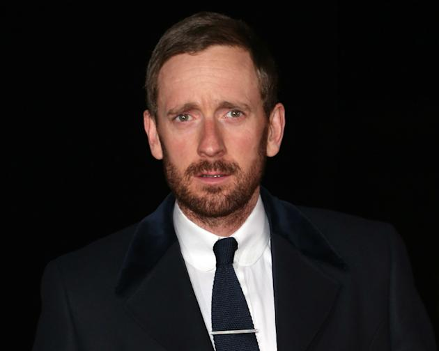 Sir Bradley Wiggins Swaps The Olympics For Archers Cameo Appearance