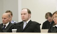 Norway Killer 'Calm' Ahead Of Trial Verdict