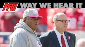 Fans want Pioli, Crennel removed for K.C.'s lost season