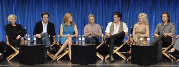 'Nashville' At PaleyFest: …