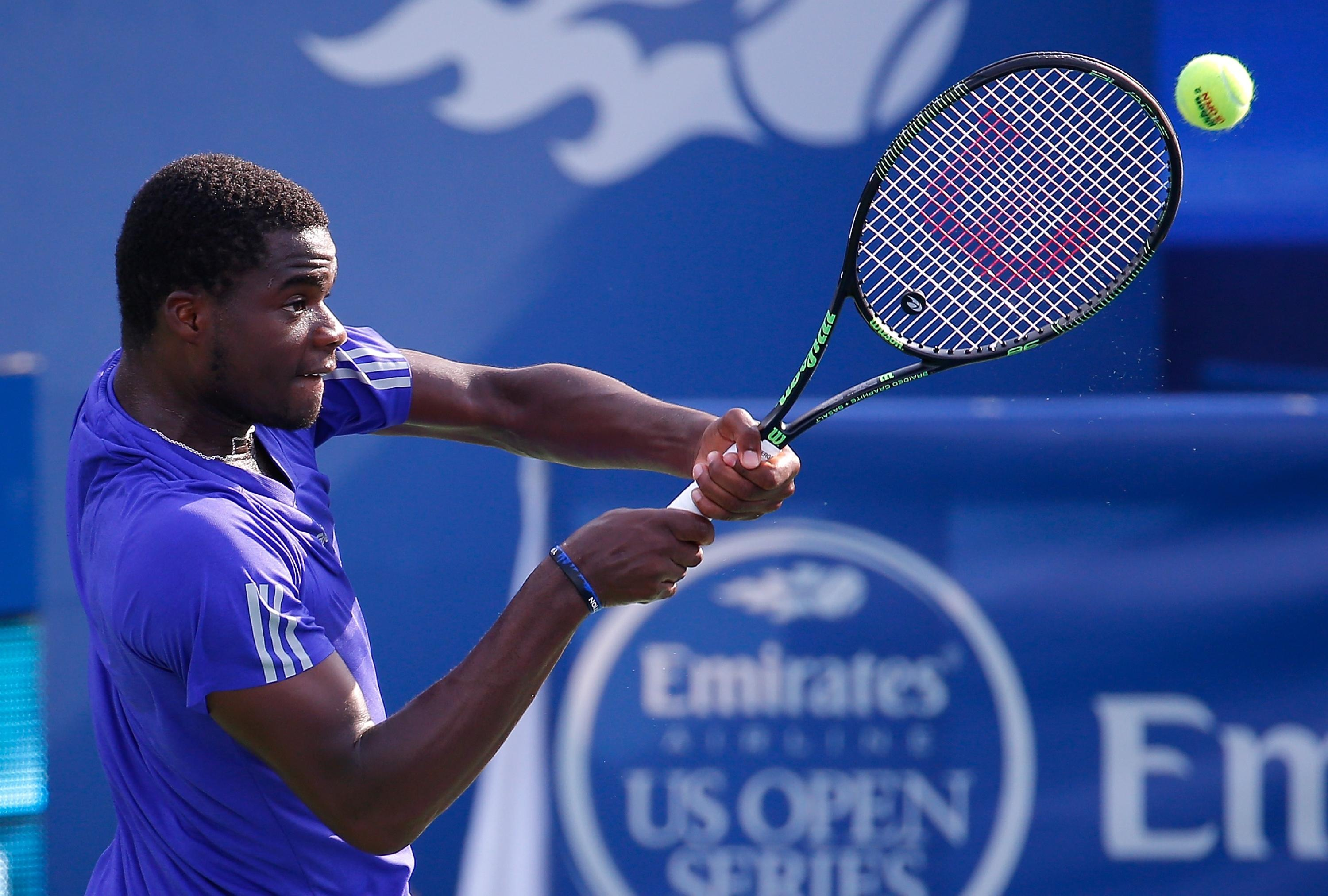 Teenage takeover: Most teens in U.S. Open men's draw since 1990