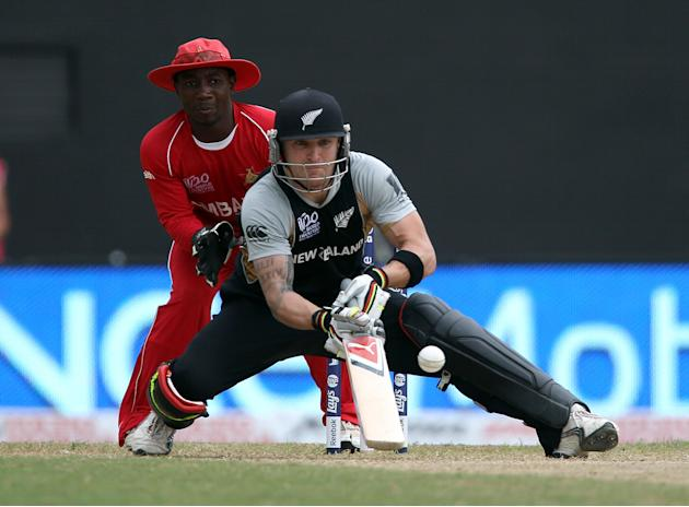 [ARH2010] New Zealand v Zimbabwe - ICC T20 World Cup