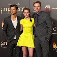 Natalie Portman and Twilight trio voted most 'bankable' Hollywood stars