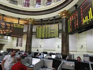 Egyptian stock market sees modest gains