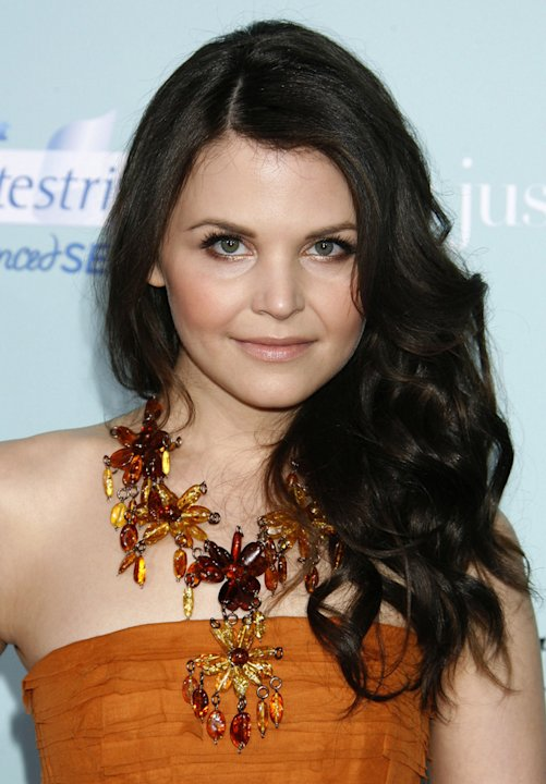 Ginnifer Goodwin Pixie Galler