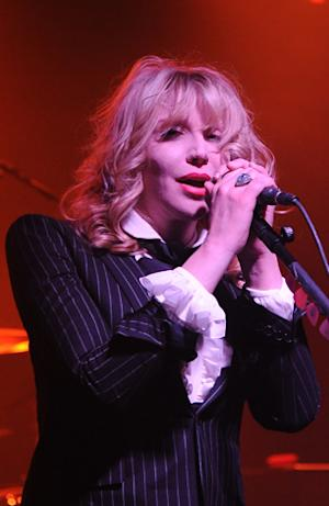 Q&A With Courtney Love: On Her Memoir and 'I'm Still Alive' Tour